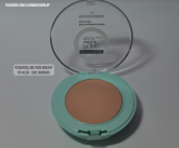 Maybelline Pure Makeup Pó Compacto